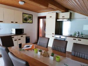 FeWo-Obenauf-Küche
